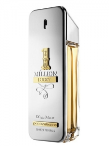 ΑΡΩΜΑ ΤΥΠΟΥ 1 MILLION LUCKY PACO RABANNE