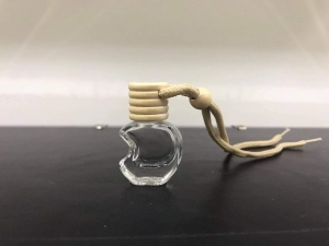 Αρωματικό μπουκάλι αυτοκινήτου μήλο 5 ml